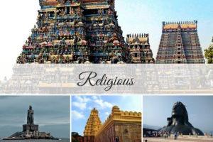 religious temples