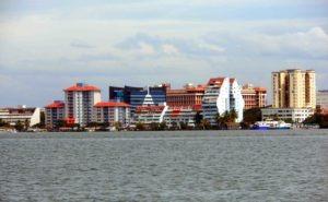 ernakulam city