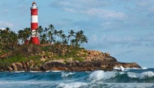 lighthouse of kovalam