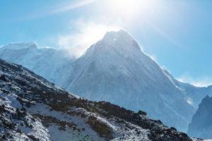 mountain khanchendzonga