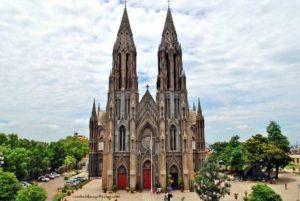 church of st philominas