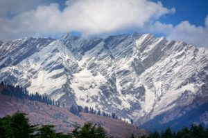 mountain in himachal