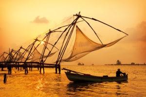 fishing in cochin