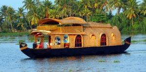 houseboat in kerala