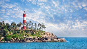 lighthouse of kovalam