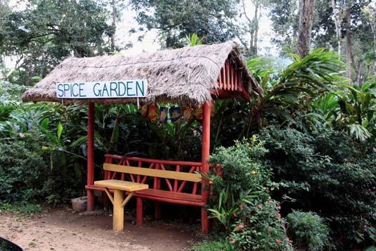 spice garden in munnar kerala