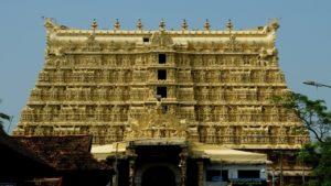 vinayaki temple in south india