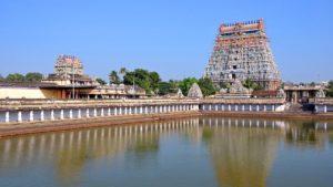thirunallar saneeswaran temple in south india