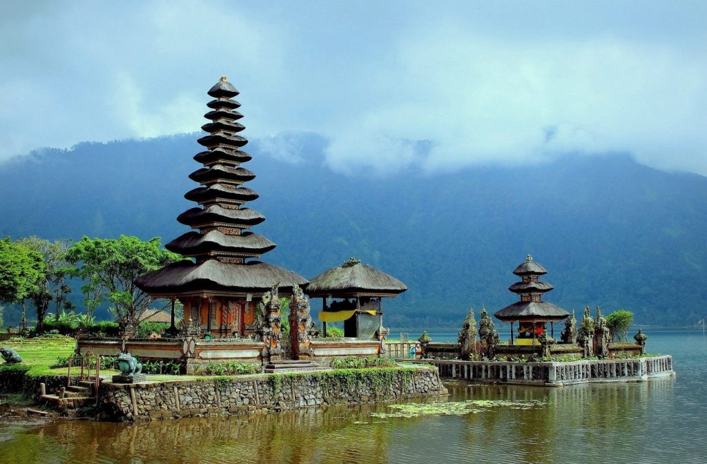 picture of indonesia