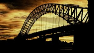 Bridge in England