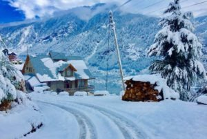 homestay cottages in Manali